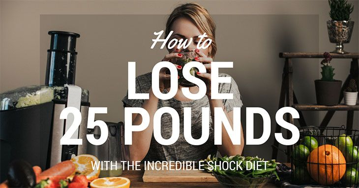 shock diet