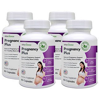 Pregnancy Plus 3 Bottle 1 Free