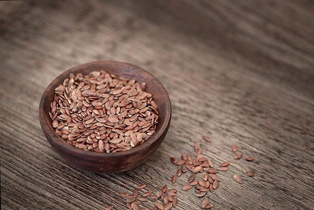 Best flaxseed oil quality