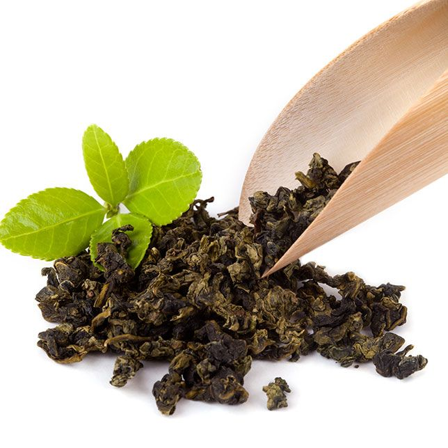 does drinking green tea before bed help lose weight