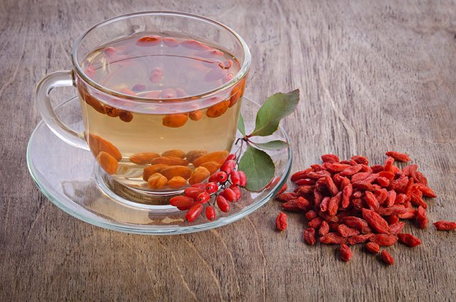 Berberine dietary supplement