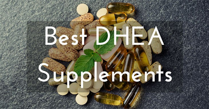 best dhea supplements