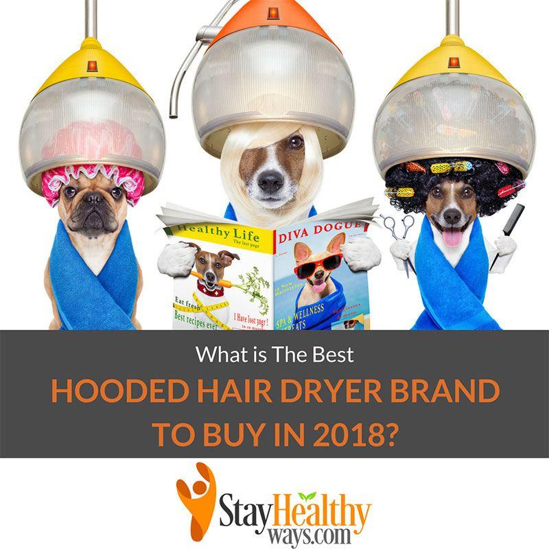 best hooded hair dryer