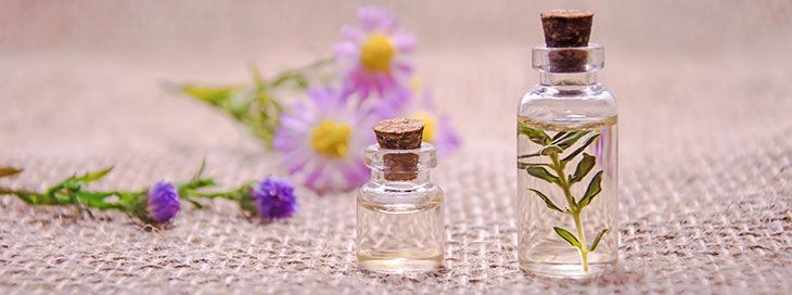 Essential Oils for Snoring Relief