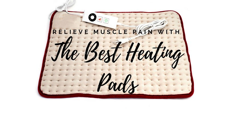 best heating pad