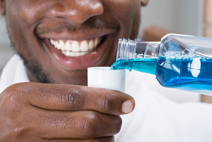 the best whitening mouthwash