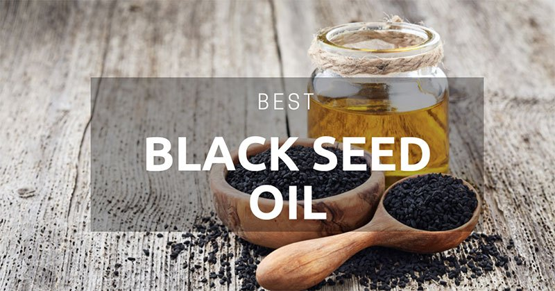 best black seed oil